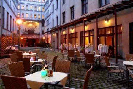 Austria Trend Hotel Favorita 7