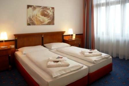 Austria Trend Hotel Favorita 3