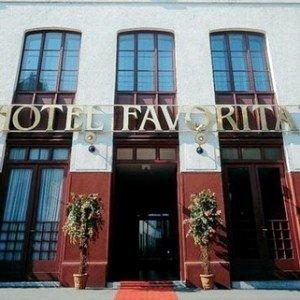 Austria Trend Hotel Favorita 9