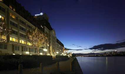 Hilton Vienna Danube 1