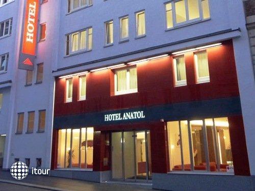 Austria Trend Hotel Anatol -2