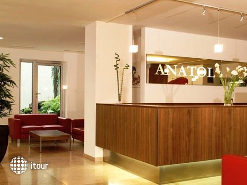 Austria Trend Hotel Anatol 4