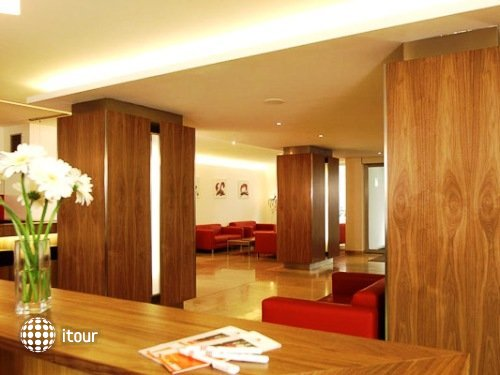 Austria Trend Hotel Anatol 5