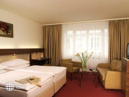Austria Trend Hotel Anatol 8