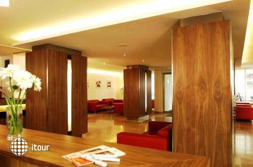 Austria Trend Hotel Anatol 9