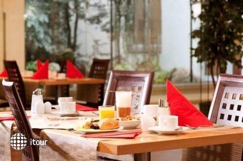 Austria Trend Hotel Anatol 10