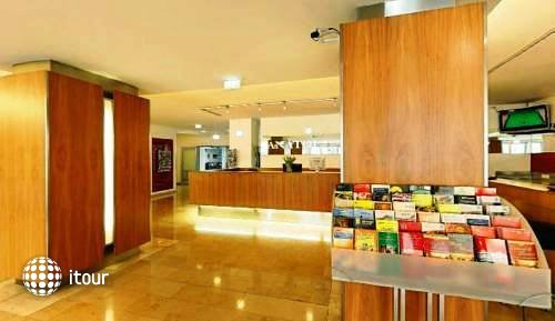 Austria Trend Hotel Anatol 2