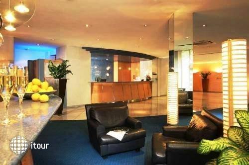 Hotel Kavalier 8