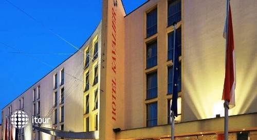 Hotel Kavalier 1