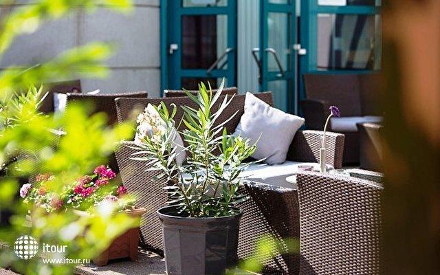 Austria Trend Hotel Lassalle 4