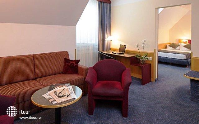 Austria Trend Hotel Lassalle 5