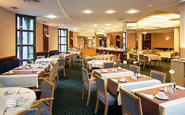 Austria Trend Hotel Lassalle 2