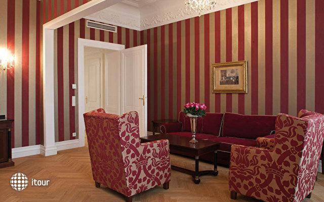 Parkhotel Schoenbrunn 3