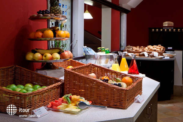 Austria Trend Hotel Ananas 4