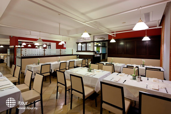 Austria Trend Hotel Ananas 5
