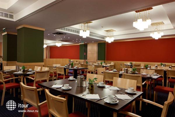 Austria Trend Hotel Ananas 6