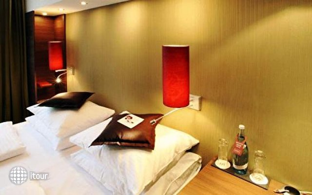 Mercure Wien City 8