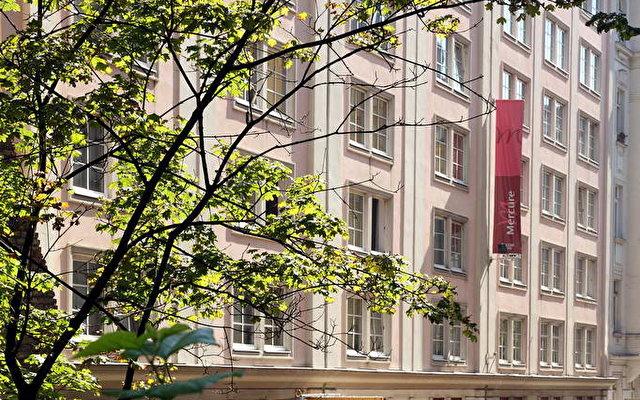 Mercure Wien Zentrum 1