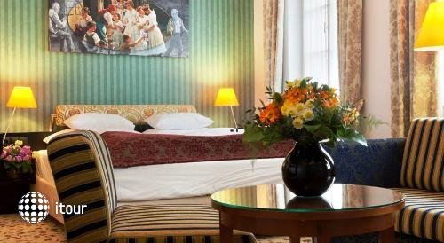 Mercure Grand Hotel Biedermeier Wien 7