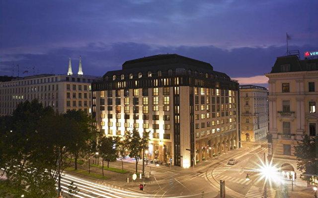 Hilton Vienna Plaza Hotel 1