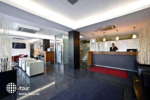 Clima Cityhotel Vienna 2