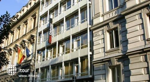 Clima Cityhotel Vienna 1