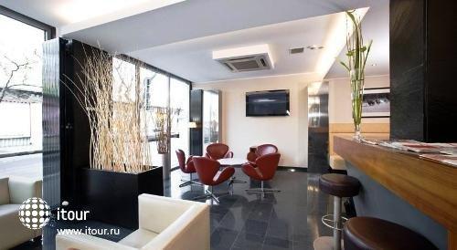 Clima Cityhotel Vienna 10