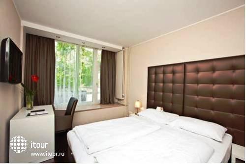 Clima Cityhotel Vienna 3