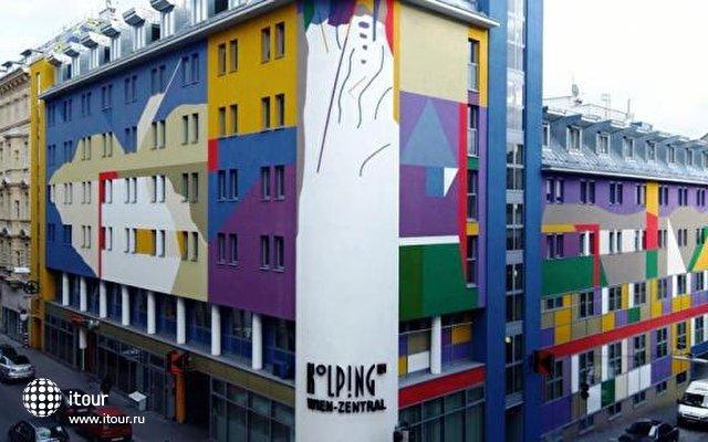 Kolping Wien Zentral 1