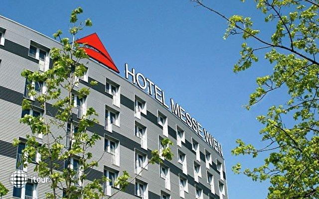 Austria Trend Hotel Messe Wien 4