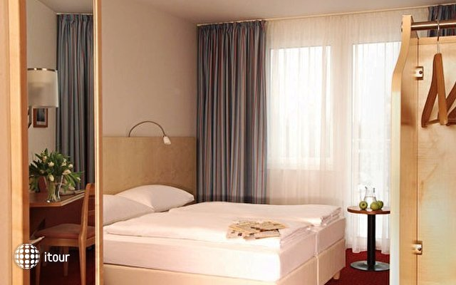 Austria Trend Hotel Messe Wien 5