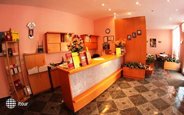 Hotel-pension Arpi 4