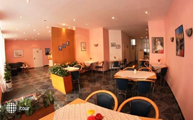 Hotel-pension Arpi 2