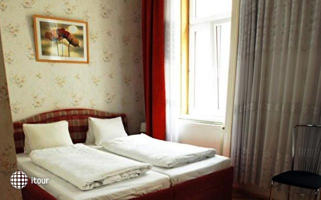 Hotel-pension Arpi 3