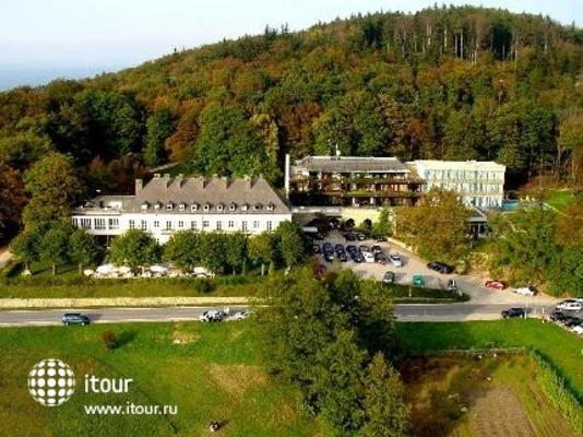 Berghotel Tulbingerkogel 1