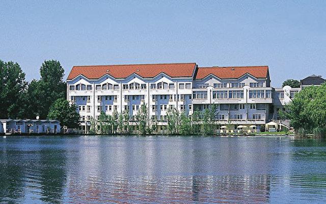 Austria Trend Hotel Boeck 1