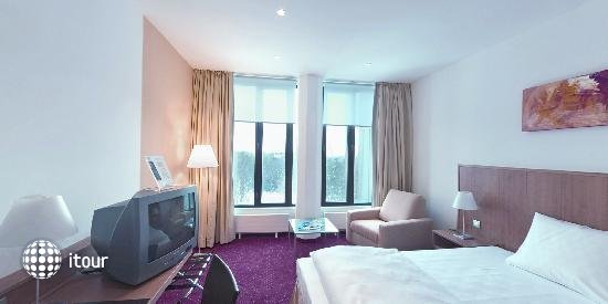 Golden Tulip Vienna All Suites Modul 5