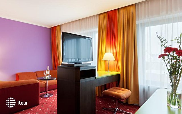 Golden Tulip Wien City (das President) 5