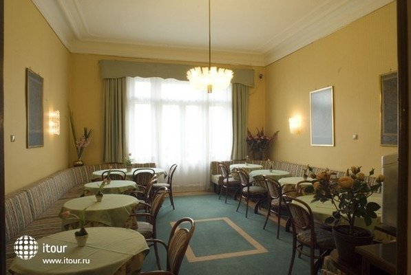 Hotel-pension Arenberg 6