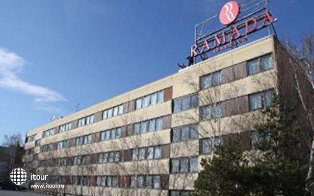 Hotel Arnia 1