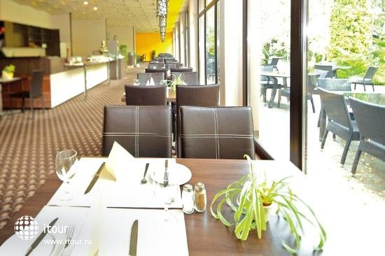 Hotel Arnia 4
