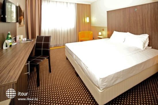 Hotel Arnia 6