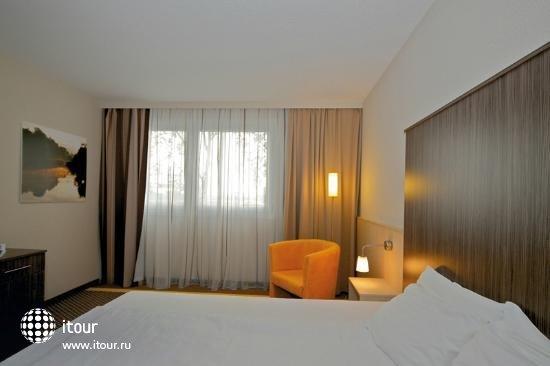Hotel Arnia 7