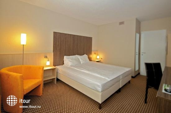 Hotel Arnia 9