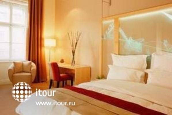 Hotel Le Meridien Vienna 3