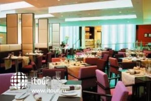 Hotel Le Meridien Vienna 2