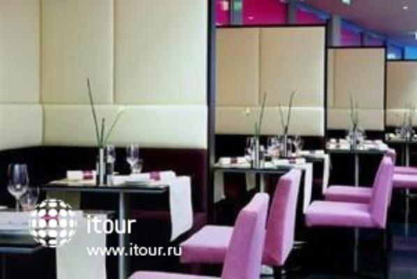 Hotel Le Meridien Vienna 1