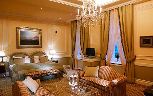 Hotel Sacher Wien 4