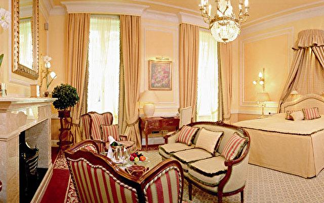 Hotel Sacher Wien 5