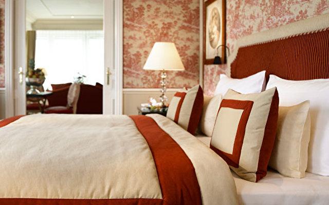 Hotel Sacher Wien 6